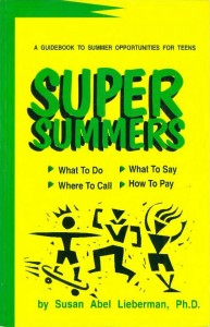 Super Summers Covers Gallery