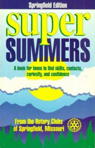 Super Summers by Susan Lieberman v2