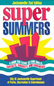 Super Summers by Susan Lieberman v3
