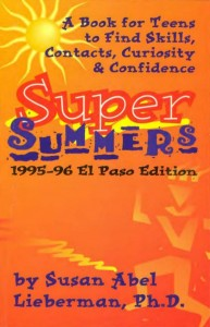 Super Summers by Susan Lieberman v4