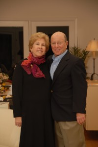 Me and my husband, Michael Lieberman