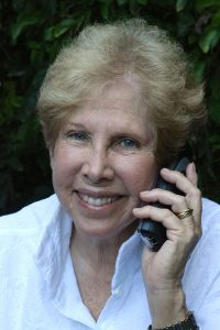 Susan Abel Lieberman, Ph.D.
