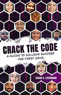 Crack the Code book cover